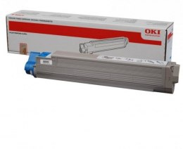 OKI Toner do C910 15K CYAN 44036023
