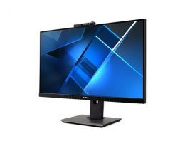 Acer Monitor 27cali B277Dbmiprczx ZeroFrame IPS LED 4ms