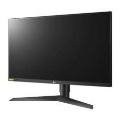 LG Electronics Monitor 27GN750-B UltraGear 27 cali IPS 1ms 240Hz HDR 10