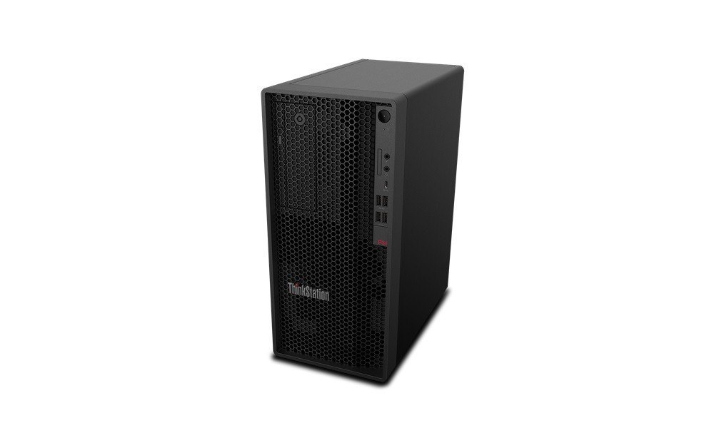 Lenovo Stacja robocza ThinkStation P340 Tower 30DH00FSPB W10Pro i7-10700/16GB/512GB+1TB/P2200 5GB/DVD/3YRS OS