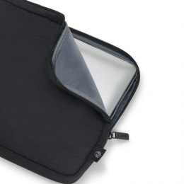 DICOTA Etui na laptop ECO Sleeve BASE 14-14.1cala czarne