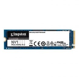 Kingston Dysk NV1 500GB M.2 2280 PCI-e NVMe 2100/1700MB/s