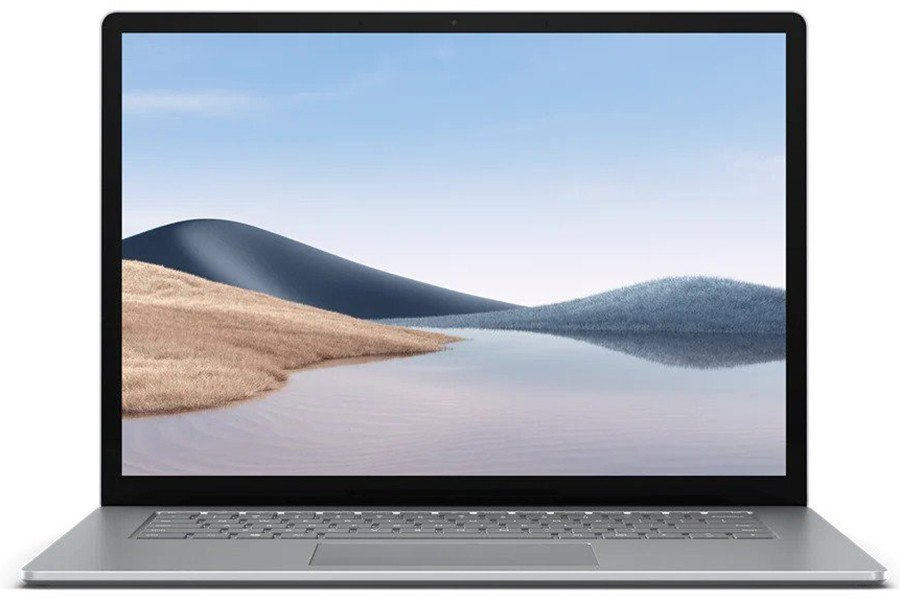 Microsoft Surface Laptop 4 Win10Pro Ryzen 5 4680U/16GB/256GB/AMD Radeon/13.5 Commercial Platinum Alcantara 7IQ-00009