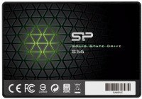 "Silicon Power Dysk SSD Slim S56 120GB 2,5"" SATA3 560/530 MB/s 7mm"