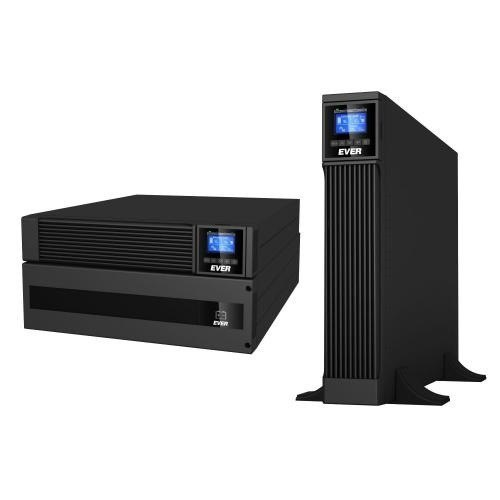 EVER Zasilacz awaryjny UPS POWERLINE RT Plus 10000