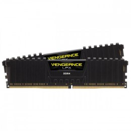 Corsair Pamięć DDR4 Vengeance LPX 32GB /3000 (2*16GB) BLACK CL16