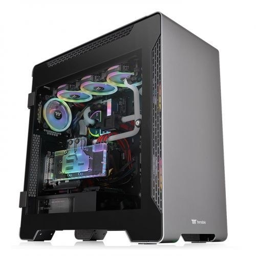 Thermaltake Obudowa A700 Aluminum Tempered Glass Edition