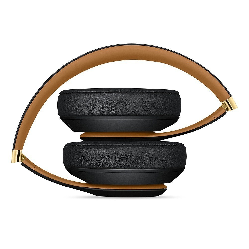Apple Słuchawki STUDIO3 WIRELESS, MIDNIGHT BLACK