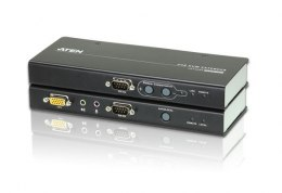 ATEN USB VGA/Audio Cat5 KVM Ext 1280x1024@200 CE750A