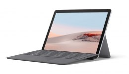 Microsoft Surface Go 2 m3-8100Y/8GB/128GB/INT/10.5' Win10Pro Commercial Platinum SUA-00003