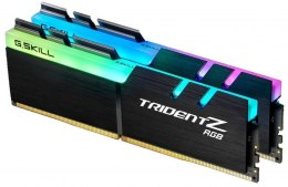 G.SKILL Pamięć do PC - DDR4 32GB (2x16GB) TridentZ RGB 3600MHz CL16 XMP2