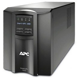 APC Zasilacz awaryjny SMT1000IC 1kVA/700W Tower SmartConnect