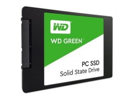 Western Digital Green SSD 480GB SATA 2,5'' WDS480G2G0A