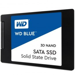Western Digital Blue SSD 500GB SATA 2,5'' WDS500G2B0A