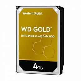 "Western Digital HDD Gold Enterprise 4TB 3,5"" 256MB SATAIII/7200rpm"