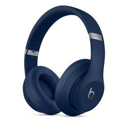 Apple Słuchawki Beats Studio3 Wireless Over Ear Headphones - Blue