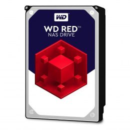 Western Digital HDD Red Pro 6TB 3,5'' 256MB SATAIII/7200rpm