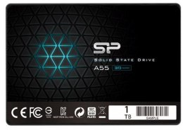 "Silicon Power Dysk SSD Ace A55 1TB 2,5"" SATA3 560/530 MB/s 7mm"