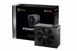 Be quiet! Zasilacz Straight Power 11 850W 80+ GOLD F.MODU BN284