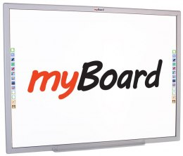 Mentor MyBoard 70'C DTO-i64C 4:3 10-touch, multi gest