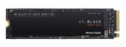 Western Digital Black SSD 500GB SN750 NVMe WDS500G3X0C