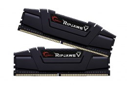 G.SKILL Pamięć do PC - DDR4 64GB (2x32GB) RipjawsV 3200MHz CL16 XMP2