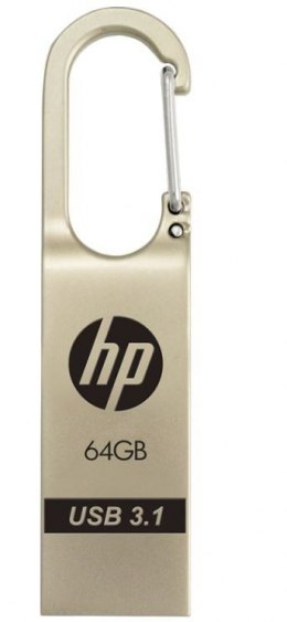 HP Inc. Pendrive 64GB HP USB 3.1 HPFD760L-64