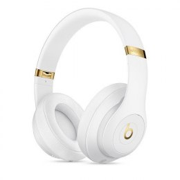 Apple Słuchawki Beats Studio3 Wireless Over Ear Headphones - White