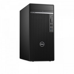 Dell Komputer Optiplex 5080 MT/Core i5-10500/8GB/256GB SSD/Integrated/DVD RW/Kb/Mouse/260W/W10Pro