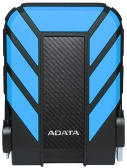 Adata DashDrive Durable HD710 1TB 2.5'' USB3.1 Niebieski