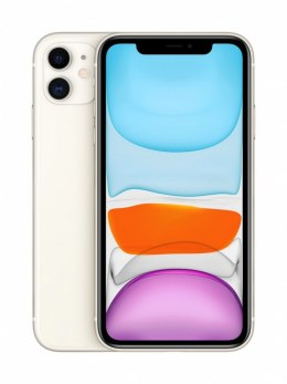 Apple IPhone 11 128GB Biały